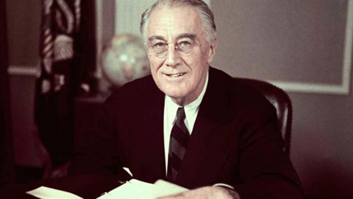Franklin D Roosevelt Net Worth